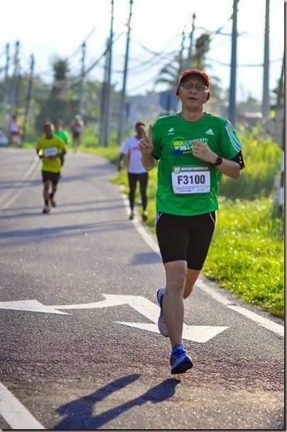 2013-07 Bidor Run