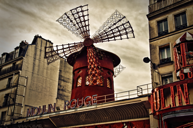 2013-10 Moulin Rouge